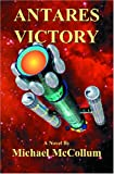 img - for Antares Victory book / textbook / text book