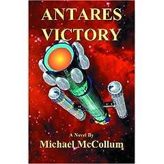 Antares Trilogy