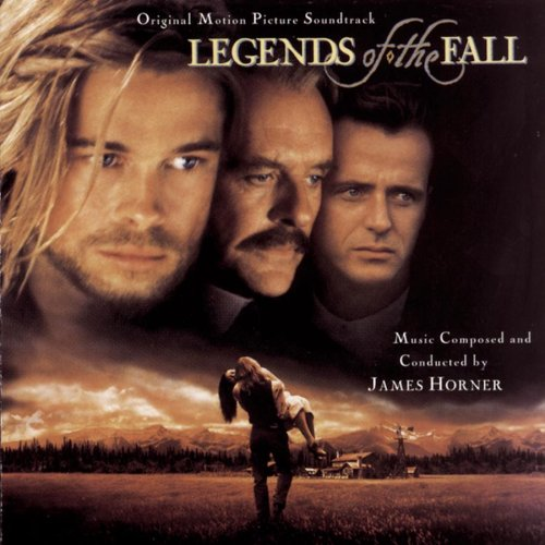 James Horner-Legends Of The Fall-CD-FLAC-1994-FLACME Download