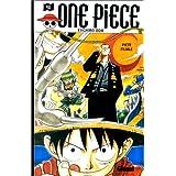One Piece, tome 4 : Un chemin en pente raidepar Eiichir� Oda