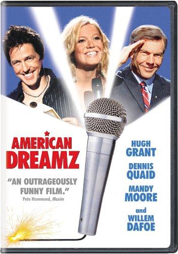 American Dreamz [Reino Unido] [DVD]