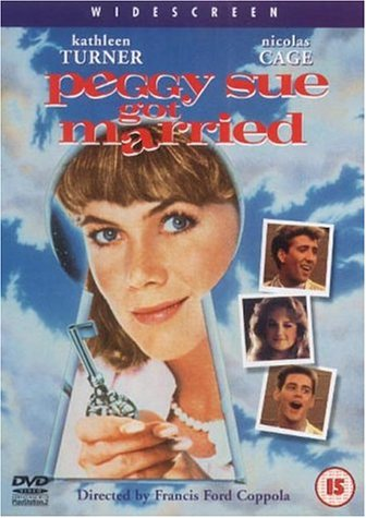Peggy Sue Got Married [UK Import]