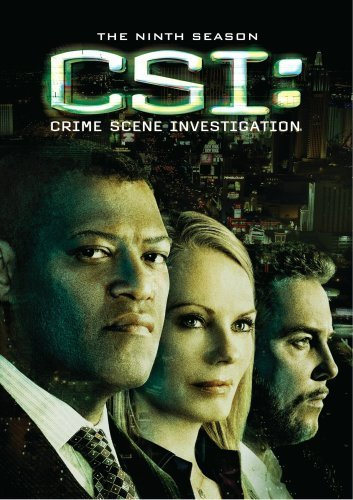 CSI: Crime Scene Investigation - Season 9 by Paramount