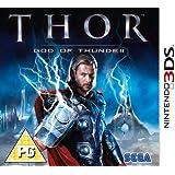 Thor: God of Thunder (Nintendo 3DS)