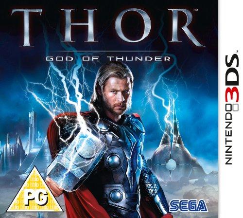 Thor (Nintendo 3DS)