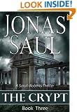The Crypt (A Sarah Roberts Thriller, Book 3)