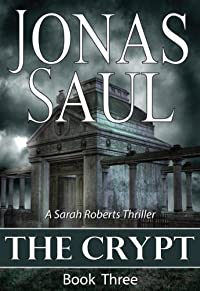 The Crypt by Jonas Saul ebook deal