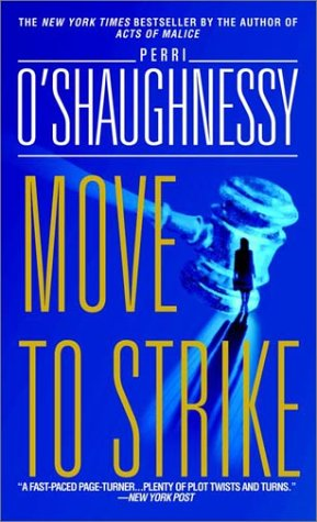 Image for Move to Strike