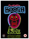 The Mighty Boosh Live [DVD]