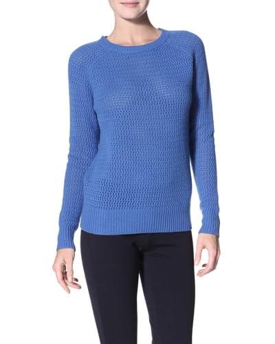 Shae Women's Open Stitch Sweater