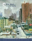 img - for A New Deal for the Arts by Bruce I. Bustard (1997-03-01) book / textbook / text book