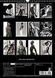 Image de Clair-Obscur Männer 2016 (Wandkalender 2016 DIN A3 hoch): Monatskalender, 12 ästhetische Männerak
