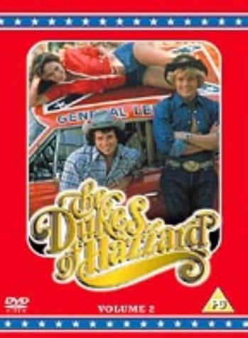 Dukes of Hazzard - Vol. 2 [DVD]