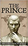 Image of The Prince (Illustrated) (Military Theory Book 2)