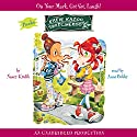 Katie Kazoo, Switcheroo #13: On Your Mark, Get Set, Laugh! (       UNABRIDGED) by Nancy Krulik Narrated by Anne Bobby