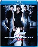 King of Fighters [Blu-ray] [Import]