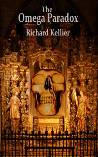Book: The Omega Paradox by Richard Kellier