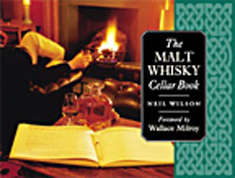 The Malt Whisky Cellar Book front-61836