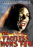 Faceless Monster [DVD] [1965] [Region 1] [US Import] [NTSC]