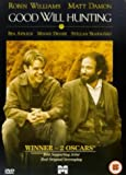Good Will Hunting [DVD] [1998] - Gus Van Sant