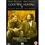 Good Will Hunting [DVD] [1998]by Robin Williams