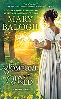 Book Cover: Someone to Wed