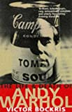 The Life and Death of Andy Warhol (1857028058) by Bockris, Victor