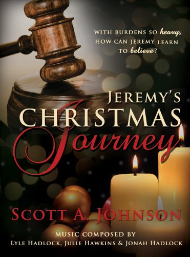 Jeremy's Christmas Journey CD