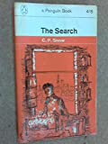THE SEARCH (014002218X) by C.P. SNOW