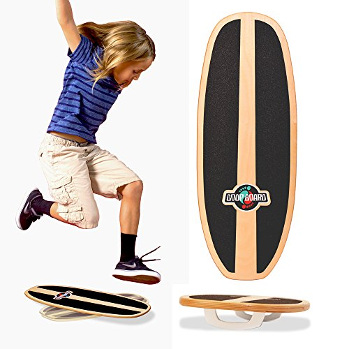 Cheapest Prices! GoofBoard Wombat, balance board for Kids