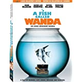 A Fish Called Wanda (Widescreen Collector's Edition) (2DVD) (Bilingual)