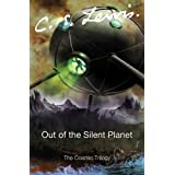 Out of the Silent Planet (Cosmic Trilogy)by C. S. Lewis