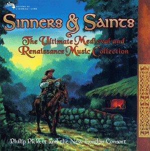 Oeuvres de musique médiévale et renaissance