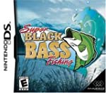 Super Black Bass Fishing - Nintendo DS