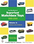 The Big Book of Superfast Matchbox To...