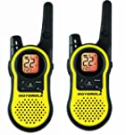 Motorola MH230R 2-Way Radio, 2-Pack