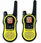 Motorola MH230R 23-Mile Range 22-Chan...