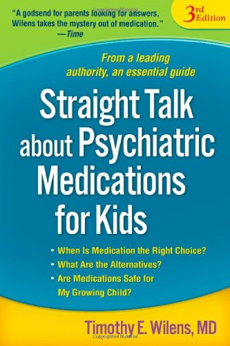 an essay on psychiatric medications on children with behavioral problems