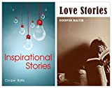 Inspirational Stories and Love Stories: A collection of books for English Language Learners (A Hippo Graded Reader)