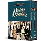 Upstairs Downstairs - The Complete Fourth Season