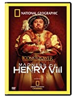 National Geographic - The Madness Of Henry The Viii by National Geographic Video