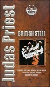 Judas Priest - British Steel [VHS]