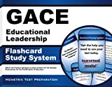 img - for GACE Educational Leadership Flashcard Study System: GACE Test Practice Questions & Exam Review for the Georgia Assessments for the Certification of Educators (Cards) book / textbook / text book