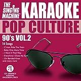 echange, troc Karaoke - Karaoke: 90's, Vol. 2