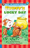 Fluffy's Lucky Day (Fluffy the Classroom Guinea Pig)