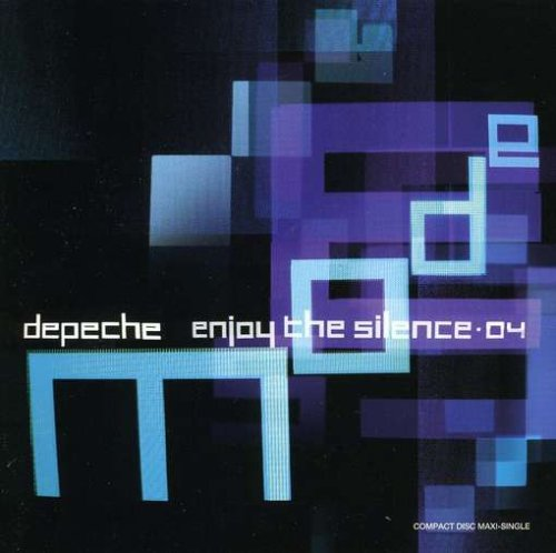 Depeche Mode - Enjoy the Silence 04 (Single) - Zortam Music