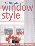 So Simple Window Style