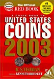 A Guide Book of United States Coins 2003 (1582381976) by Yeoman, R.S.