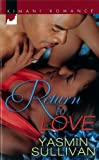 Return to Love (Harlequin Kimani Romance)