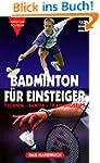 Badminton f�r Einsteiger